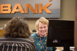 Image of High Country Bank Employee
