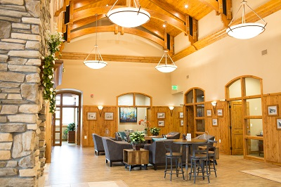 image of the Buena Vista lobby